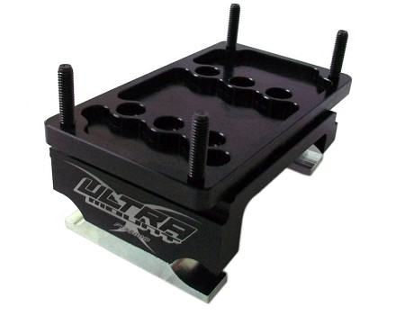 Ultramax Motor Mount (8 or 15 Degree)