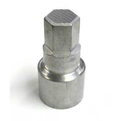 Honda Clone Starter Nut - Metric Thread (M14-1.5)