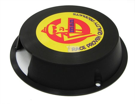 G-Man Clone Recoil Cover  (plastic)