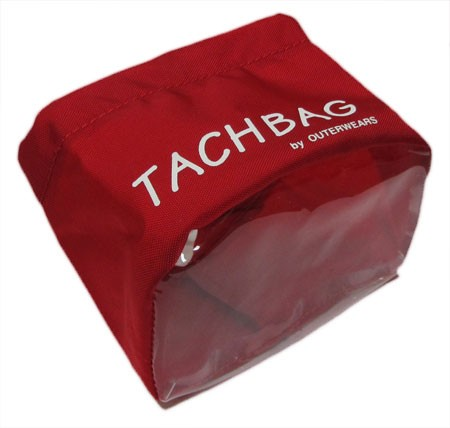 Tach Bag from Outerwears
