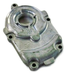 Crankcase Cover for GY6, 90cc Engine