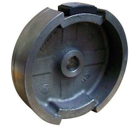 Flywheel (tapered shaft) for 6.5HP Clone / GX160 or GX200 Engine