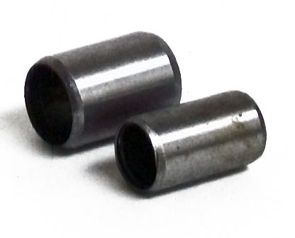 Hollow Dowel Pins for 6.5 HP Clone / GX 160 or GX200 Engine