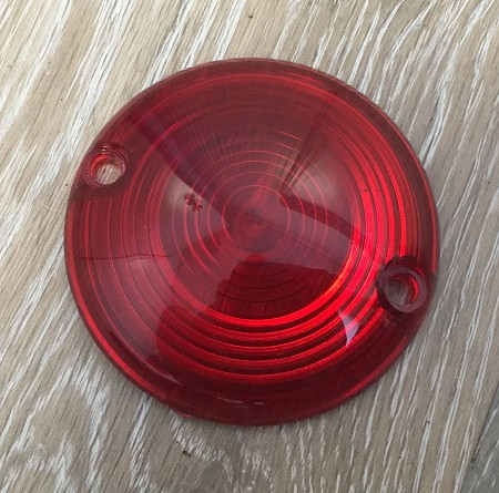 Replacement Lens for Harley-Davidson Turning Signals