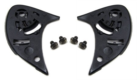 Replacement Pivot Kit for Vega Trak Karting Helmet