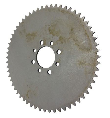 Sprocket #41/40 60T (Dual Bolt Circle)
