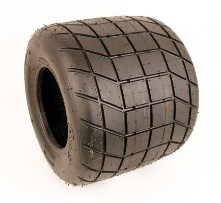 "6"" Burris Treaded Tires, TX-Series (11.5 x 9.5 x 6)"