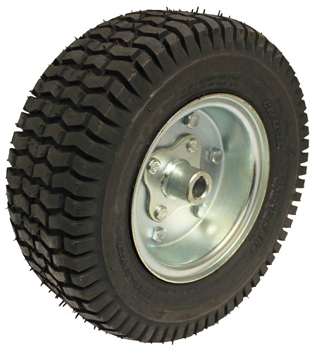 13 x 5.00-6 Carlisle Turf-Saver Tire & Rim Assembly