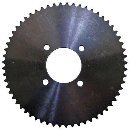 "Sprocket #35 60T (2-13/16"" Bolt Circle)"