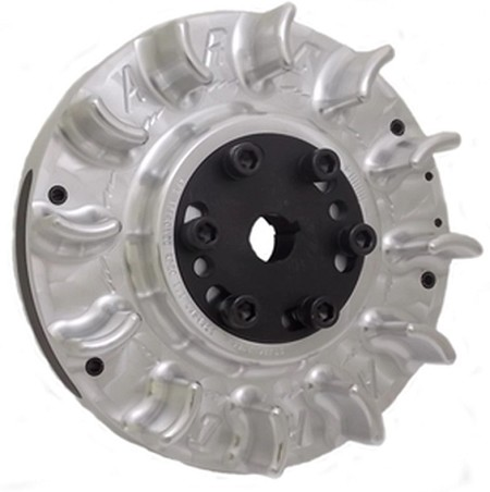 Adjustable Billet Flywheel for Honday GX200 / 196cc Clone