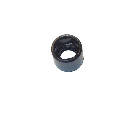 Socket Nut for A6934 Adapter- M6 x 1/4""
