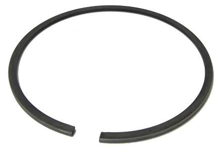 Oversized Piston Top Ring for a Briggs Animal Engine (+.010-.040)