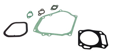 Replacement Gasket Kit for Honda GX200 Engine (6 piece set with asbestos)