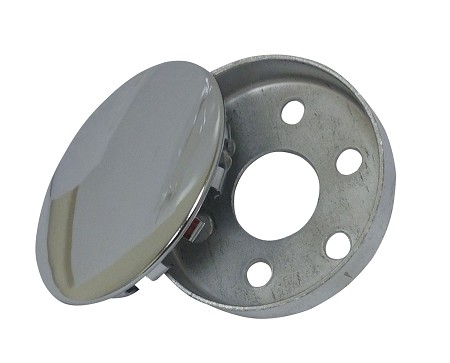 Steering Wheel Cap Assembly