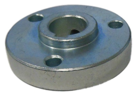 "Azusa Steel Hub (5/8"" Bore with 1-11/16"" Bolt Circle)"