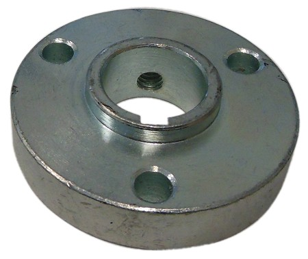 "Azusa Steel Hub (3/4"" Bore with 1-11/16"" Bolt Circle)"