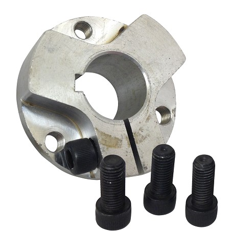 "Azusa Aluminum Hub  (3/4"" Bore with 1.680"" Bolt Circle)"