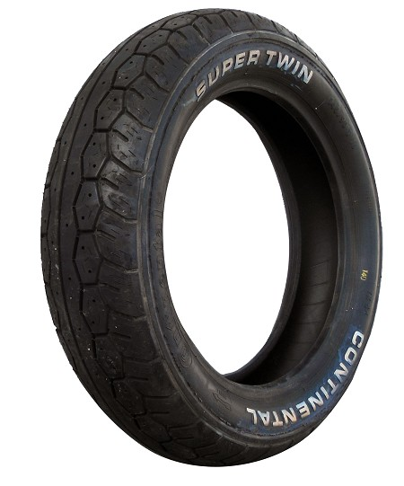 Continental Super Twin Motorcycle Tire  140/90-16 TK44R