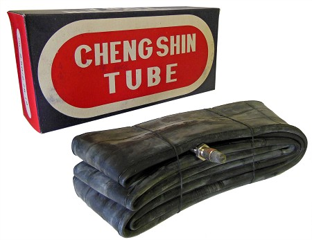 Cheng Shin Inner Tube with Nickle Valve (4.00 x 6)
