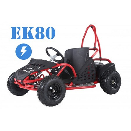 Tao Tao EK80 - Electric Go Kart
