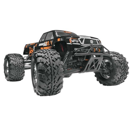 HPI 1/8 Savage XL Flux RTR 6S 4WD - Brushless