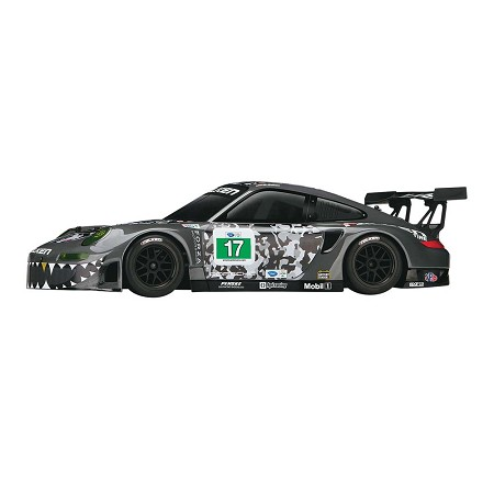 HPI RS4 Sport 3 Flux Porsche 911 RTR - Brushless