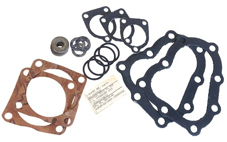 Genuine Harley-Davidson 45 Top End Gasket Set