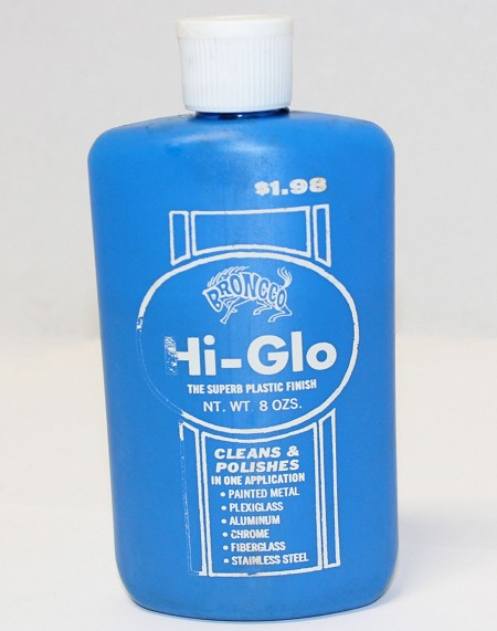 Hi-Glo Multi-Surface Polisher