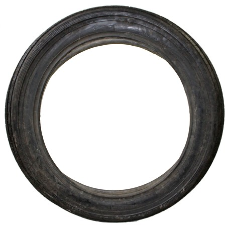 IRC Ribbed Front Tire (3.00-18)