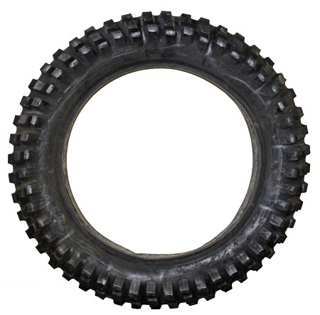 IRC Off-Road Tire (4.00-18)