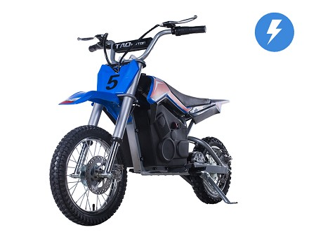 Tao Tao InvaderE500 500W Electric Dirtbike