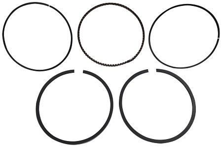 Piston Rings for 13HP Clone / Honda GX390 Engine