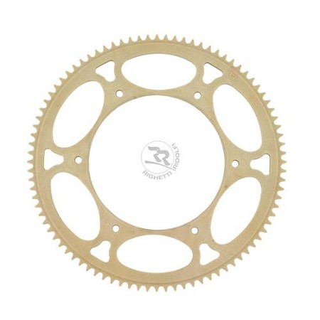 #219 Light Weight Extron Pro Sprocket (72T - 91T)