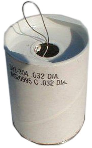 Saftey Wire .032 X 360' (Stainless Steel Wire)