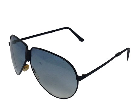 Retro Fold Up Style Sunglasses