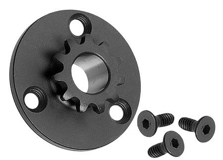 Leopard Parilla Engine Sprocket (For 2008 Motors)