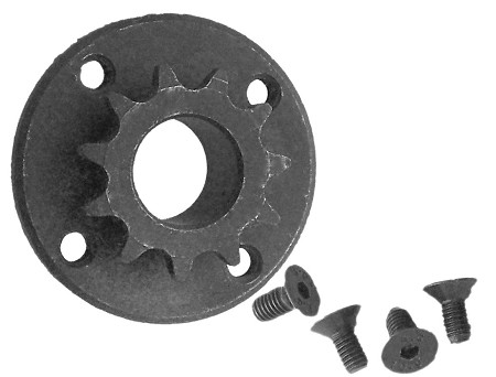 Leopard Parilla Engine Sprocket (For 2009 Motors)