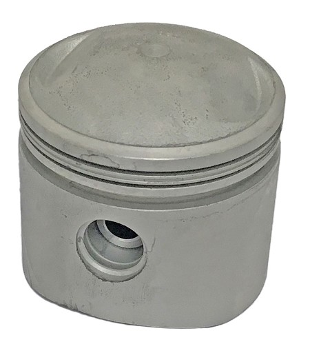 Piston With Pin For Harley-Davidson Big Twins (1941+)