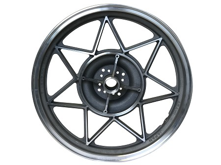 "18"" x 2.50"" Rear Aluminum Mag Wheel"