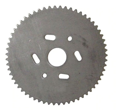 "#35 Sprocket 80T with 2-7/8"" Bolt Pattern"