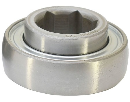 7/8'' Hex Axle Bearing for Manco Karts