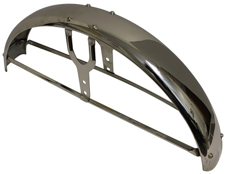 Front Fender For Yamaha YL1