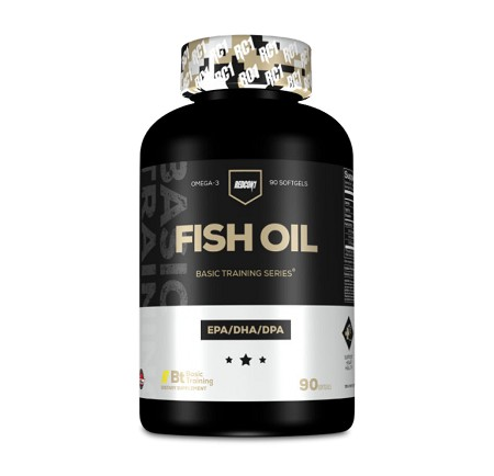 REDCON1 Fish Oil (90 Servings)