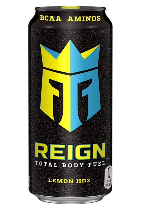 Reign Total Body Fuel Energy Drink  (16 oz) - 300mg Caffine