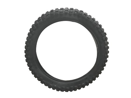 Million Motocross Tire (2.50-17, 2.75-17, 2.75-18 or 3.00-18)