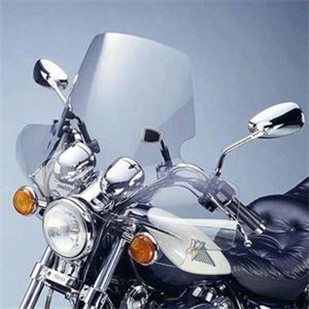 Motorcycle Windshield
