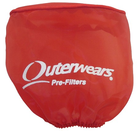Outerwears Pre-Filter (3 X 5)