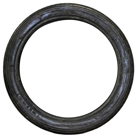 Pirelli Ribbed Front Tire (2.50x18)