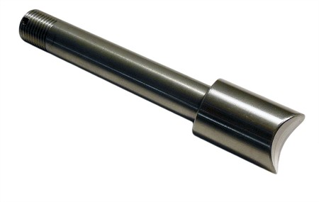 "Right Spindle Shaft (5/8"" x 3-1/2"")"