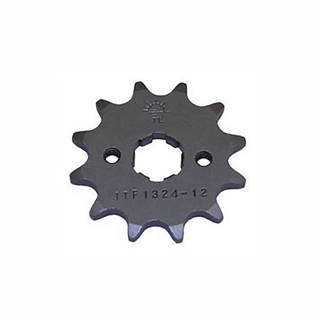 #520 Front Sprocket for Honda by  JT Sprockets (12T or 13T)